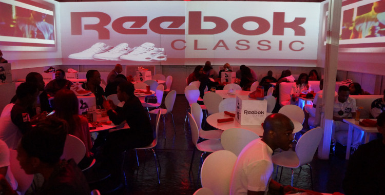 #WHITEOUTATL | Reebok Classics White Party