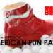 Wish + Reebok | American Fun Pack
